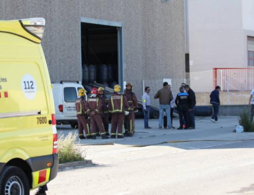 Els accidents laborals pugen un 11% el primer semestre a Catalunya
